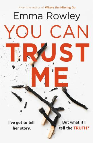 You Can Trust Me (Paperback)