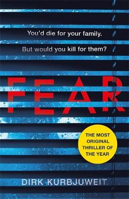 Fear: The gripping thriller that has everyone talking (Paperback)
