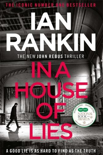 Investigating Murder - An Evening with Ian Rankin and Special Guests