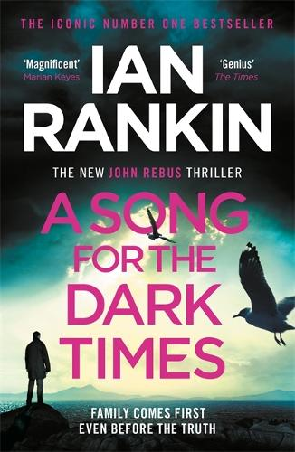 A Song for the Dark Times (Paperback)
