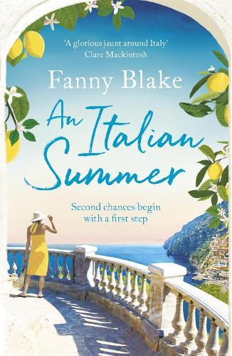 An Italian Summer (Paperback)