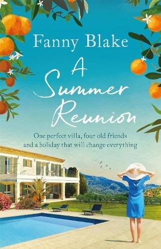 A Summer Reunion (Paperback)
