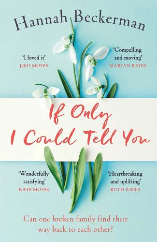 If Only I Could Tell You (Paperback)