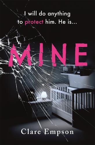 Mine (Paperback)