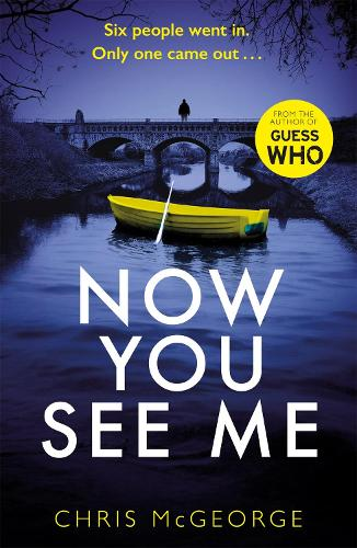 Now You See Me (Paperback)
