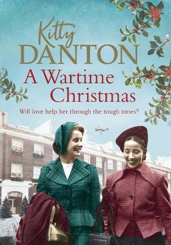 A Wartime Christmas (Paperback)