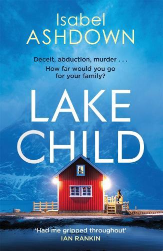 Lake Child (Paperback)