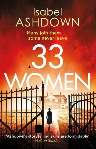 33 Women (Paperback)