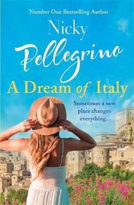 A Dream of Italy (Paperback)