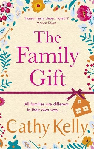 The Family Gift (Hardback)