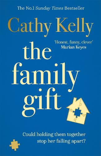 The Family Gift (Paperback)