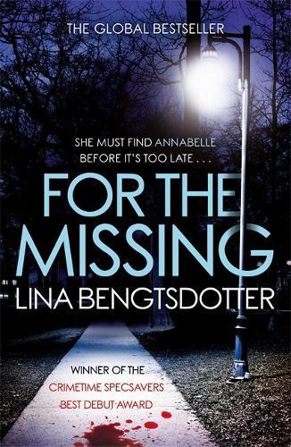 For the Missing - Detective Charlie Lager (Paperback)