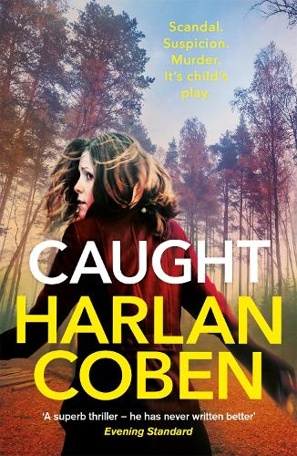 """a critique of the undercover parent by harlan coben A critique of """"the undercover parent"""" by harlan coben i have talked with some  of my friends about """"should parents install spyware on the computer to inspect."""