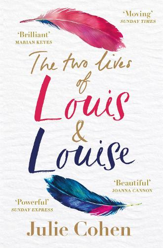 The Two Lives of Louis & Louise (Paperback)
