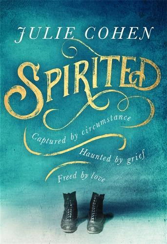 Spirited (Hardback)