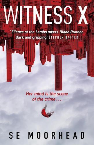 Witness X (Paperback)