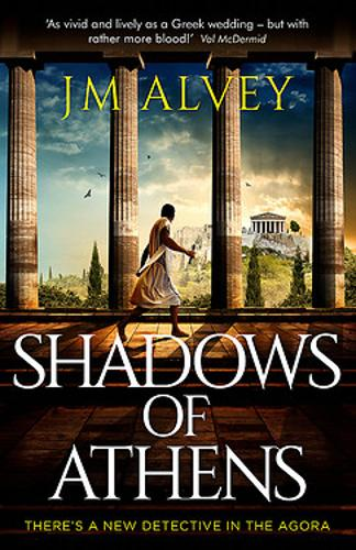 Shadows of Athens (Paperback)