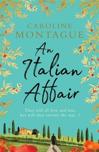 An Italian Affair (Paperback)
