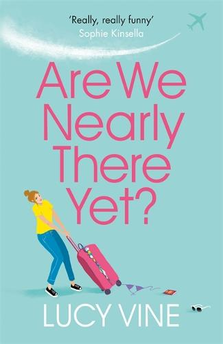Are We Nearly There Yet? (Paperback)