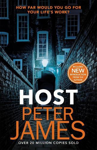 Host (Paperback)
