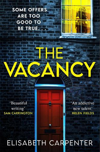 The Vacancy (Paperback)