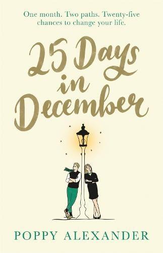 25 Days in December (Paperback)