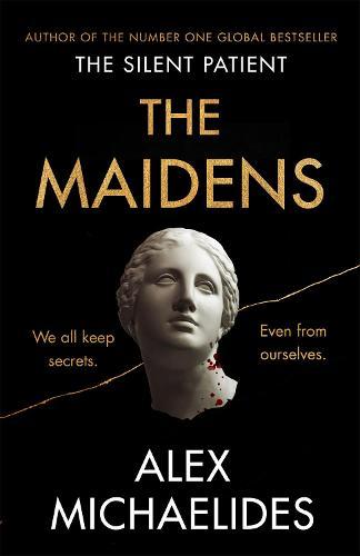 The Maidens (Hardback)