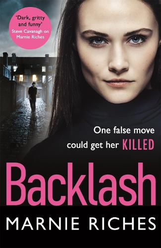 Backlash (Paperback)
