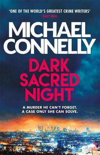 Dark Sacred Night (Paperback)