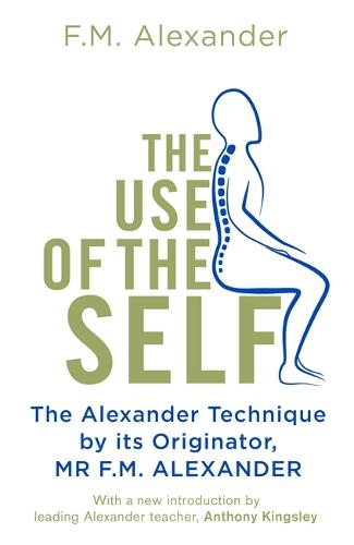 The Use Of The Self (Paperback)