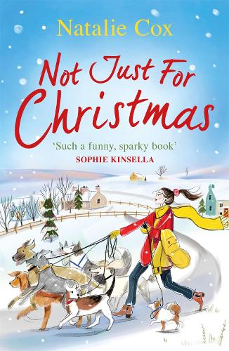 Not Just for Christmas (Paperback)