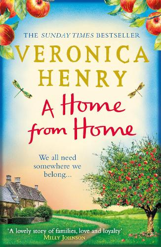 A Home From Home (Paperback)