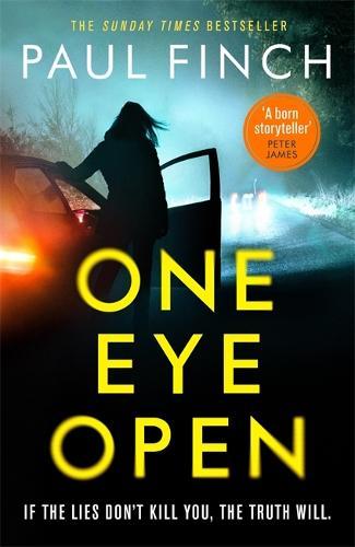 One Eye Open (Paperback)