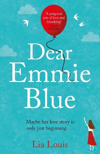 Dear Emmie Blue (Paperback)
