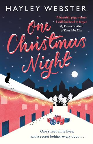 One Christmas Night: The feelgood Christmas book of the year (Paperback)