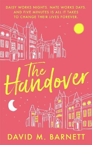 The Handover (Paperback)