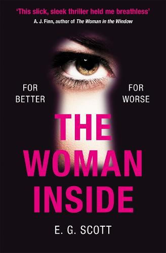 The Woman Inside (Paperback)