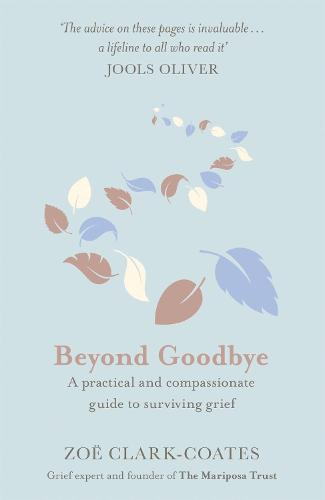 Beyond Goodbye: A practical and compassionate guide to surviving grief, with day-by-day resources to navigate a path through loss (Paperback)
