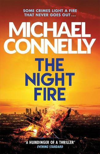 The Night Fire (Paperback)