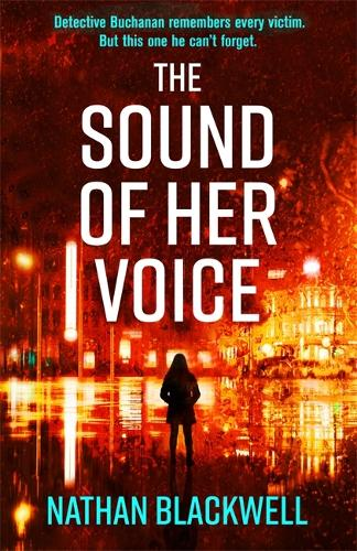 The Sound of Her Voice (Paperback)
