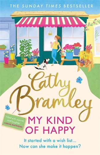 My Kind of Happy (Paperback)