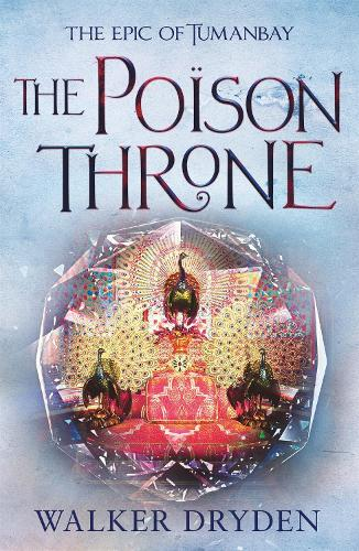 The Poison Throne (Hardback)