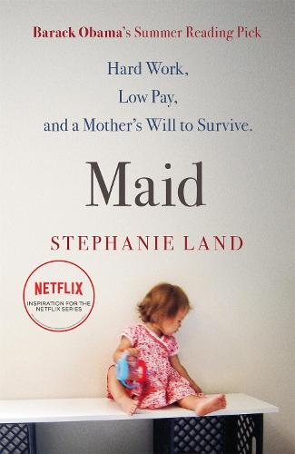 Maid (Paperback)
