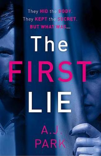 The First Lie (Paperback)