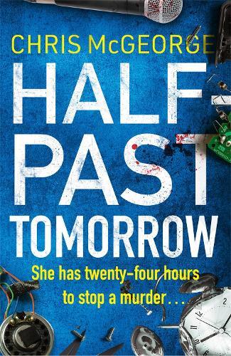 Half-Past Tomorrow (Paperback)