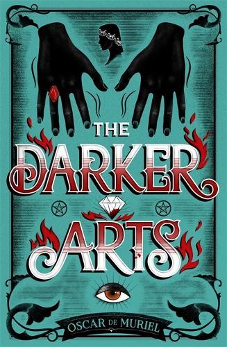 The Darker Arts (Hardback)
