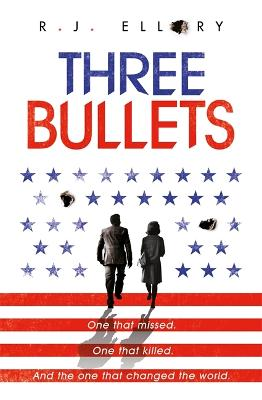 Three Bullets (Hardback)
