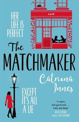 The Matchmaker (Paperback)