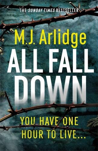 All Fall Down: The Brand New D.I. Helen Grace Thriller (Hardback)