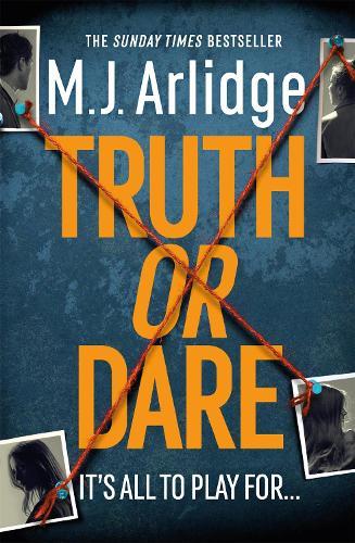 Truth or Dare (Hardback)